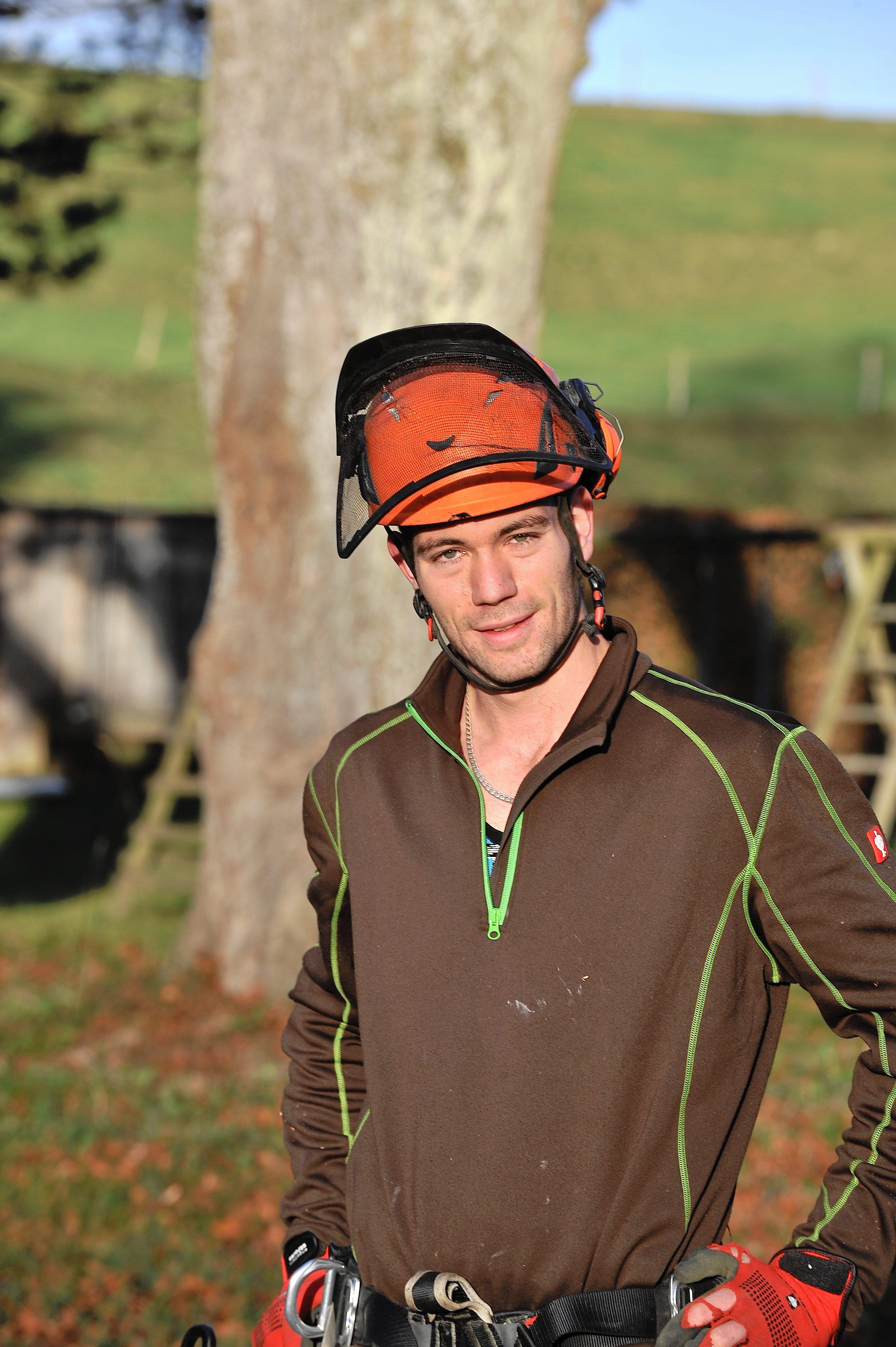 Daniel Weber Baumpflege und Gartenpflege